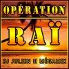 Op�ration Ra� - Dj Julien H (M�gamix)