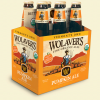 Review : Wolaver's Organic Pumpkin Ale