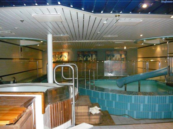 Mega smeralda piscine for Mega express 2 piscine