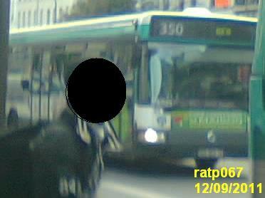 habillage ligne 350 bus irisbus agora line vf n 8344 de la ligne 61 blog de ratp067. Black Bedroom Furniture Sets. Home Design Ideas