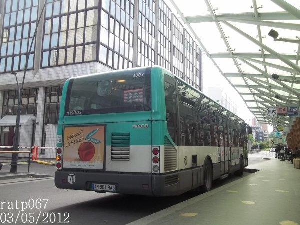 Blog de ratp067 page 167 blog de ratp067 - Ligne 118 bus ...