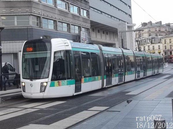 Photos porte de la villette m tro tramway suite et fin blog de ratp067 - Metro porte de la villette ...