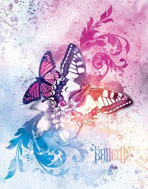 isa-mariposa