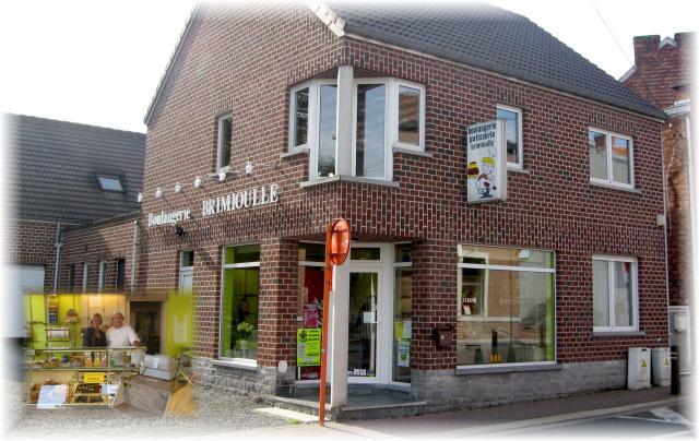 Boulangerie-Brimioulle