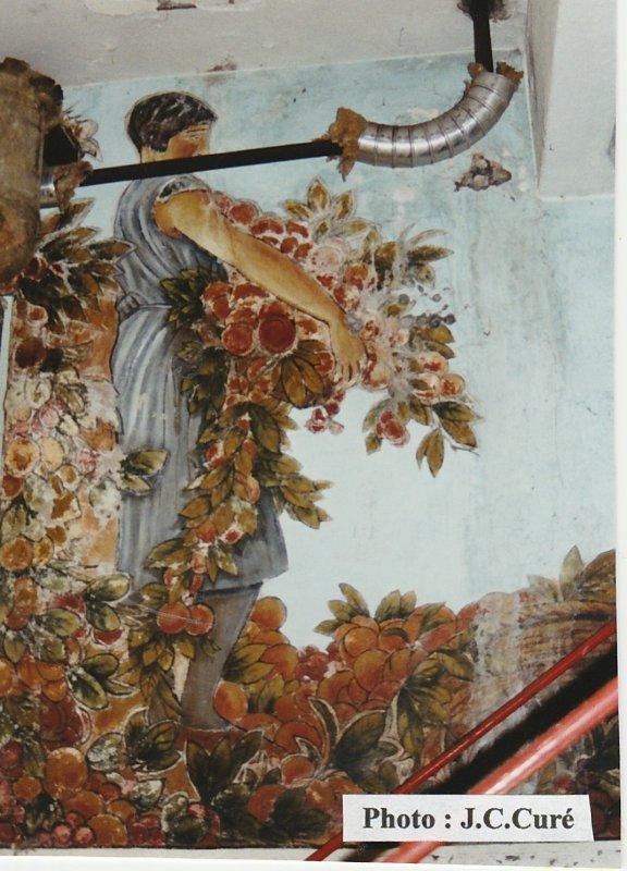 liverdun les fresques de l 39 ancienne confiturerie lerebourg i l 39 cho de la cit des. Black Bedroom Furniture Sets. Home Design Ideas