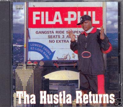 Fila Phil Da Hustla