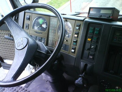 Int rieur man les scania for Interieur camion scania