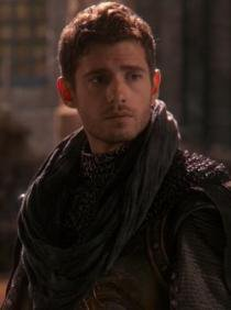 Prince Phillip  Julian Morris Once Upon A Time Prince Philip