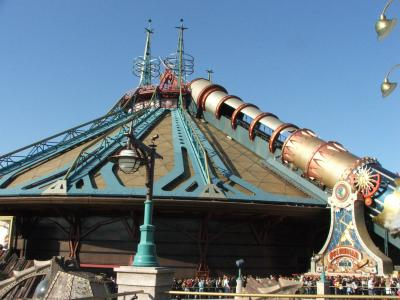 space mountain mission 1 - photo #5