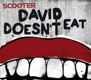 David Doesn't Eat__Incl Eric C / David Doesn't Eat (Radio Edit) (2011)