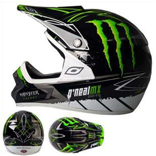 casque o 39 neal mx monster energy edition sp cial. Black Bedroom Furniture Sets. Home Design Ideas
