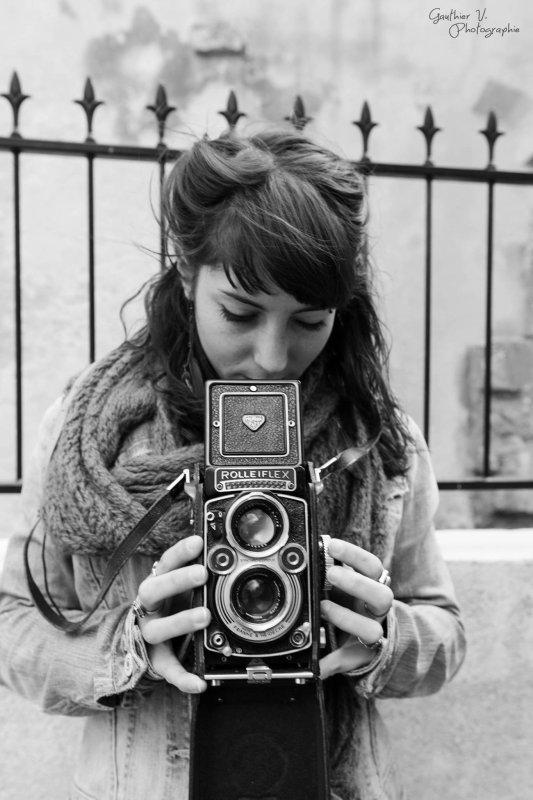 Gauthier V Photographie