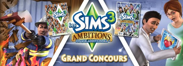 Les Sims 3 - Générations - Jeux vidéo - Achat & prix | fnac