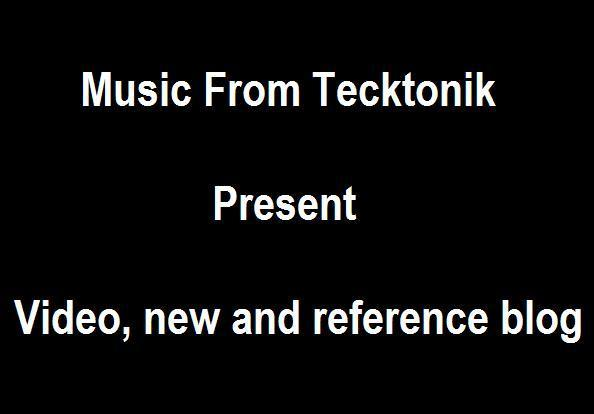 music-from-tecktonik