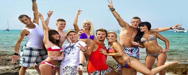 Les Ch'tis � Ibiza Saison 1
