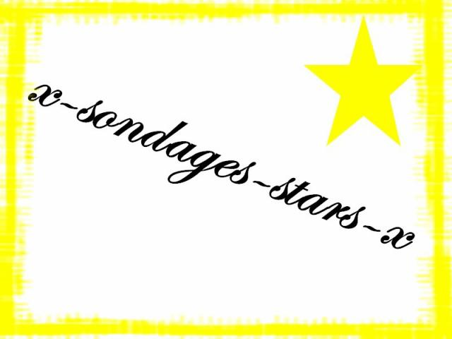 x-sondages-stars-x