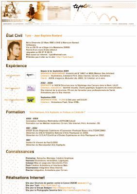 17 c v question d 39 ado. Black Bedroom Furniture Sets. Home Design Ideas