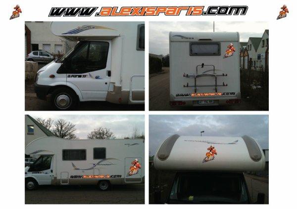 mon camping car avec sa d co leptiotnormand. Black Bedroom Furniture Sets. Home Design Ideas