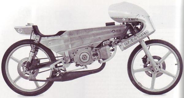 les jamathi bultaco 1976 motoclassic. Black Bedroom Furniture Sets. Home Design Ideas