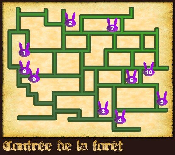 soluce the legend of zelda spirit tracks l 39 emplacement des