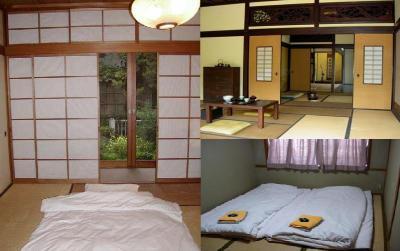 les maisons japonaises avec leurs habitudes tout sur le japon. Black Bedroom Furniture Sets. Home Design Ideas