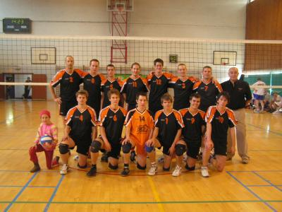 Blog de vcgbx page 5 volley club gembloutois for Dujardin hugues