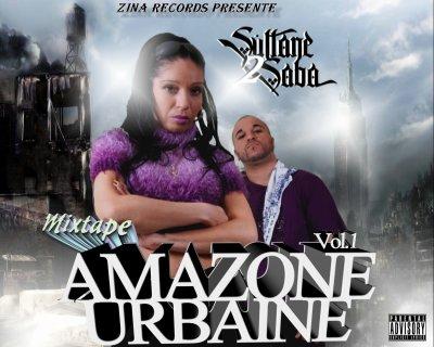Lien de t�l�chargement de la Mixtape Amazone Urbaine Vol.1
