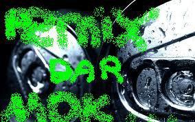 DJ SHADOW.974 ~ REMiiX DAR MOK PART.1 2013 (2013)