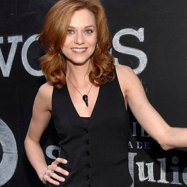 Hilarie Burton 6�me invit�s de la convention � Paris en Octobre 2013.<3