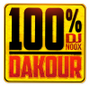 100% DAKOUR / Big Tune_SUPA KOOL T (2012)