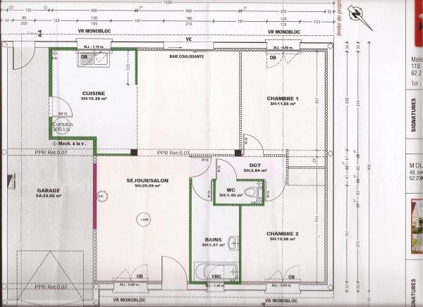 Blog de maison kerbea samer la construction de notre for Construire maison kerbea