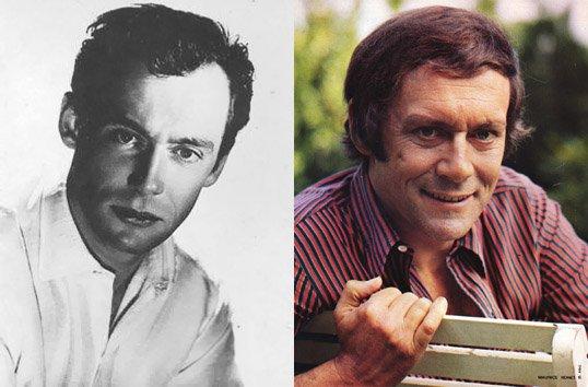 Souvenez vous de maurice ronet 1927 1983 maty - Julien robinet fils de maurice ronet ...