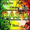 Matyx, PiX-L, Mighty Lion_Smoke weed (nou smoke)