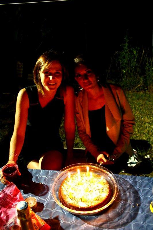 17/08/13 Anniversaire Erika & M�gane.