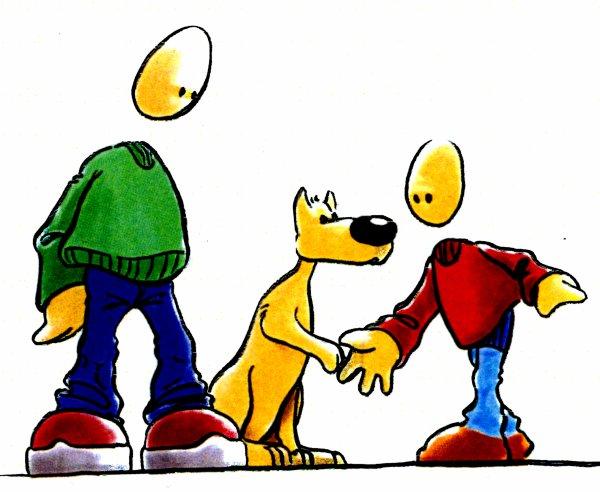 Fiche séance pour une animation à destination des enfants