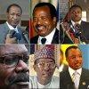 L'EXPRESIDENT BRESILIEN LULA HUMILIE LES PRESIDENTS AFRICAIN
