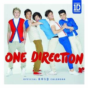 Nouveau calendrier 2013