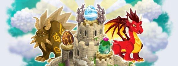 liste des accouplements des dragon (� compl�t� encore)