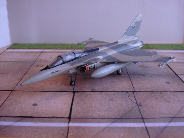 Dassault Rafale A - what if 1/72 1628603534