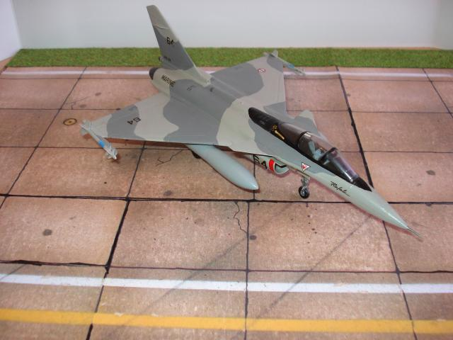 Dassault Rafale A - what if 1/72 1628606774