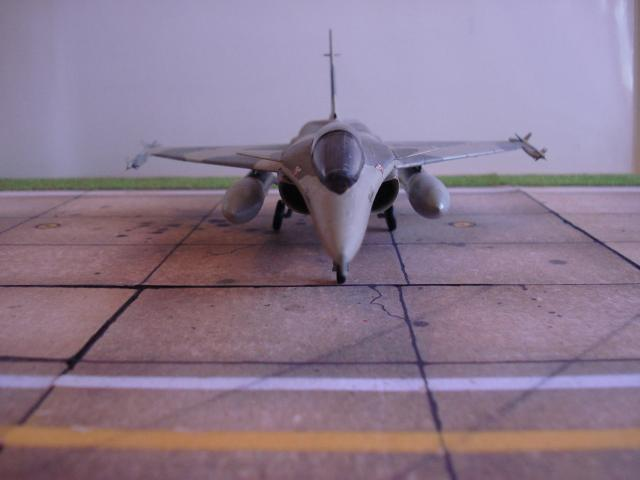 Dassault Rafale A - what if 1/72 1628610820