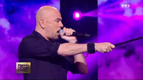 REPLAY @ObispoPascal #LeGrandAmour #ChansonDeLAnn�e sur TF1