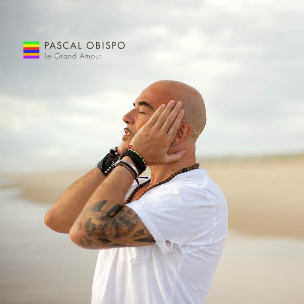 #UnHommeEstPass� @ObispoPascal 4�me single de l'album #LeGrandAmour