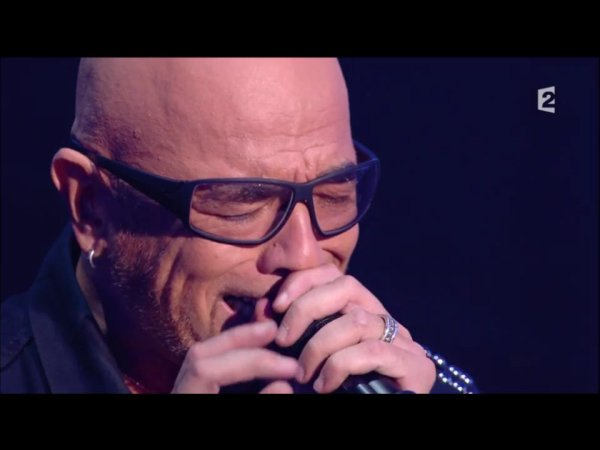 REPLAY @ObispoPascal invit� de @CalogeroOfficiel #LeGrandShow samedi 25 Octobre