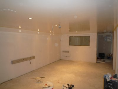 peinture au plafond blog de creastudiomusic. Black Bedroom Furniture Sets. Home Design Ideas