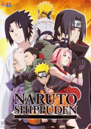 Les �pisodes de Naruto  EN VF