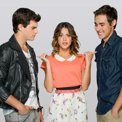 Diego violetta leon disney channel violetta - Photo de leon de violetta ...