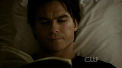 Vampire Diaries Saison 2 ( suite )