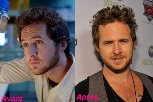 LES EXPERTS MANHATTAN : Ross Adam - A.J. Buckley - Blog de ...