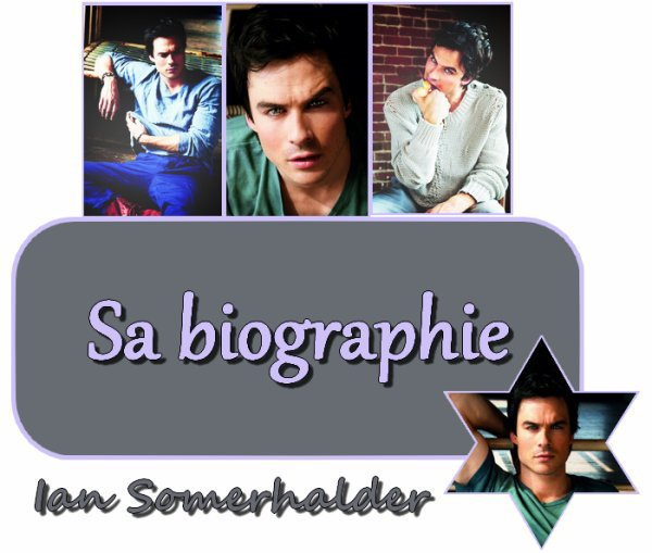 ian somerhalder biographie